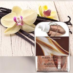 "NIB ""Warm Vanilla Sugar"" Wallflowers"